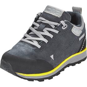 CMP Campagnolo Elettra Low WP Chaussures de randonnée Enfant, antracite